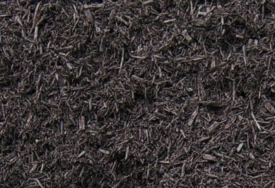 Houston mulch black
