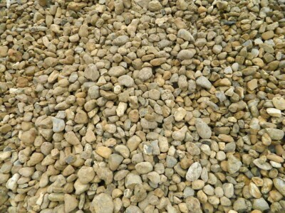 septic rock