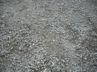 crushed concrete road base Houston