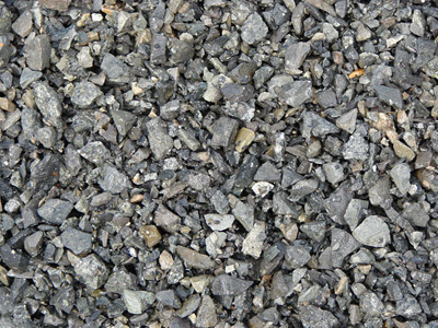 sandstone gravel Houston